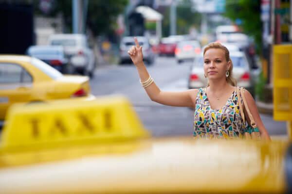 Didim Migros Taksi
