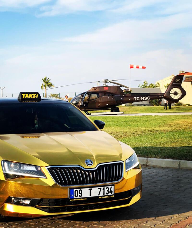 Didim Taksi 4