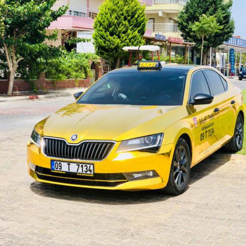 Didim Taksi 1