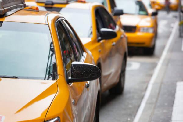 didim yeşilken taksi
